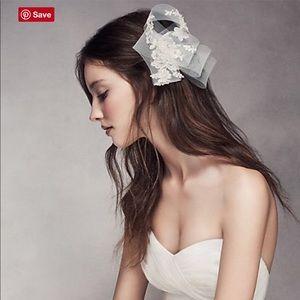 Vera Wang Bridal Comb